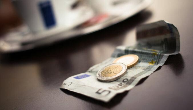 Каспар Баронс: господдержка не будет вечной – бизнесу придется искать возможности финансирования