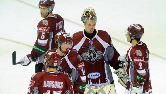Карсумс и Холт — в числе участников Матча звезд КХЛ