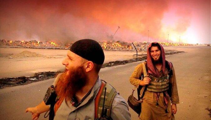 Kā Putina Krievijas specdienesti saistīti ar 'Daesh'