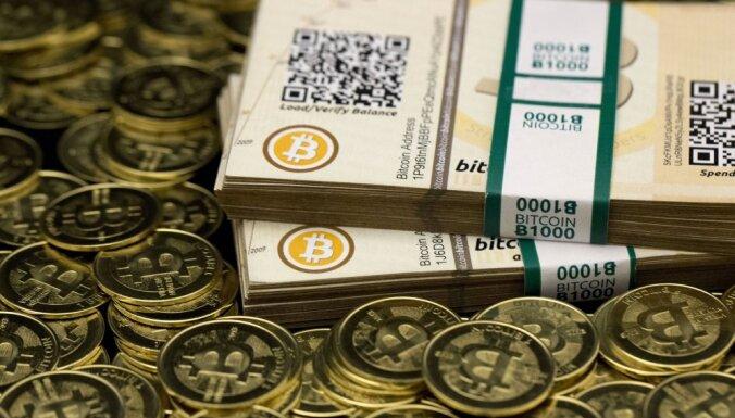 Leonīds Aļšanskis: Par kriptovalūtu nākotni