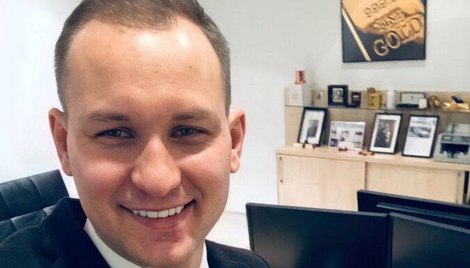 Jānis Dāboliņš: Covid-19 krīze sekmē interesi par nekustamo īpašumu iegādi