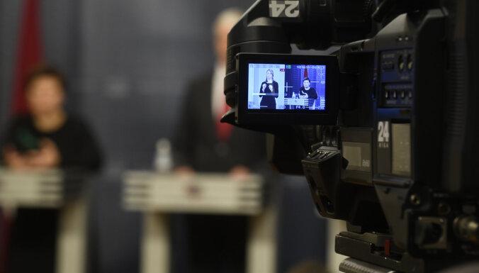 Video: Vakcinācija un viesnīcas Covid-19 slimniekiem – ko ārkārtas sēdē lēma valdība