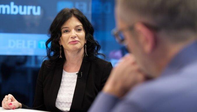 Petravičas vīrs kopš novembra neatbild VID vēstulēm