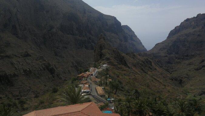 Mūžīgās vasaras sala Tenerife. Ne tikai kūrortu cienītājiem