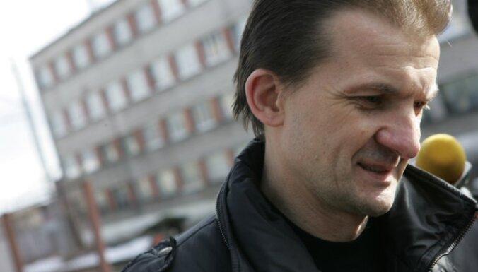 Вашкевич добивается открытого процесса по своему делу