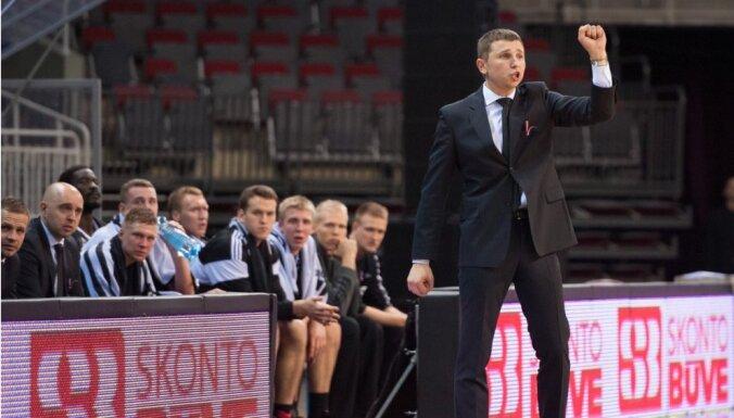 Латвийский тренер возглавил сильнейший клуб Грузии