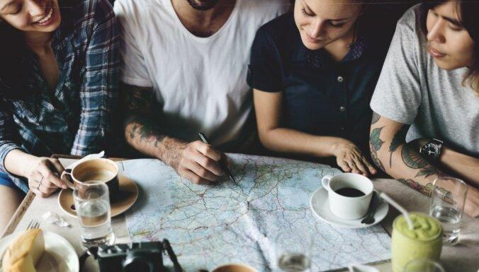 Gatavojamies ceļojumam: kā atrast lētākās biļetes un ko ņemt līdzi koferī