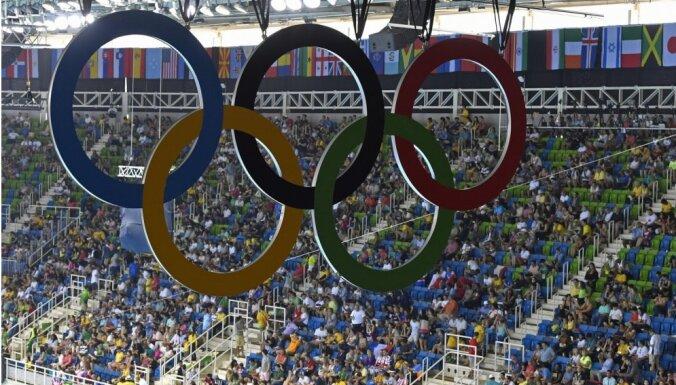 Pētījums: Stokholmas-Ores kandidatūru 2026. gada olimpiskajām spēlēm atbalsta 55% iedzīvotāju