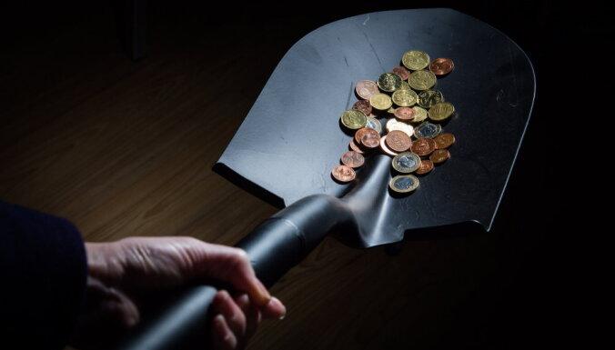 Латвия привлечет заем на финансовом рынке: выпуск облигаций организуют банки HSBC, Natixis и DNB
