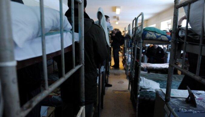 Latvija bijušajam cietumniekam Melnītim maksās 7000 eiro kompensāciju