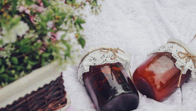 Не только клубника: семь рецептов варенья из лука, баклажанов, огурцов и других непривычных продуктов