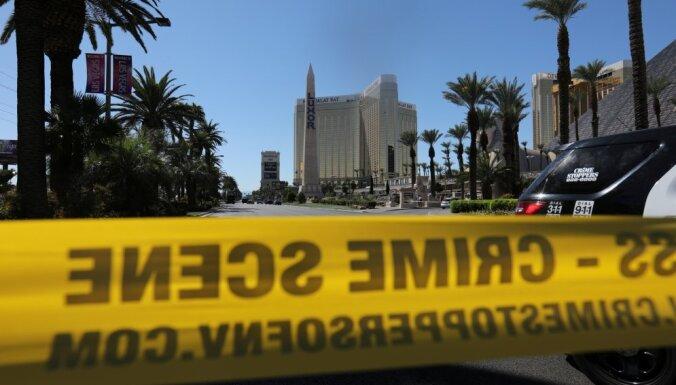 Стивен Паддок: что известно об устроившем бойню в Лас-Вегасе