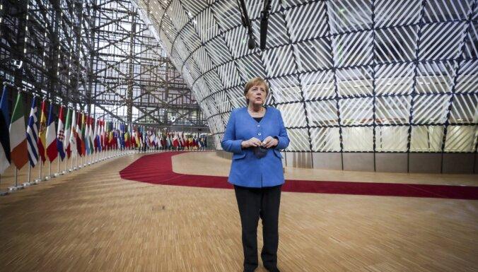 ES, Beļģija, Čehija, Vācija, Itālija un Lielbritānija izsaukušas Baltkrievijas vēstniekus