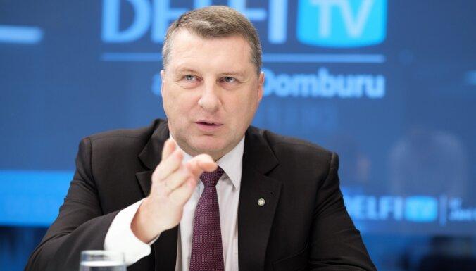Vējonis: Latvijas Basketbola savienība ir ieinteresēta bāzes izveidē Latgalē