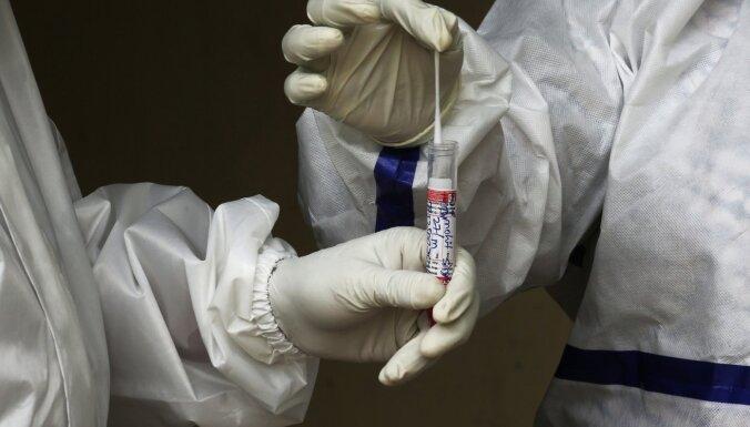 Bez ārsta nosūtījuma Covid-19 tests 'BIOR' laboratorijā maksās 38,83 eiro