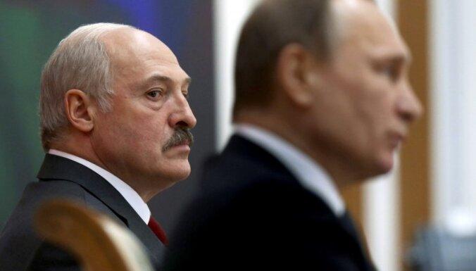 """Беларусь отрицает создание конфедерации с Россией: """"Независимость — это святое"""""""