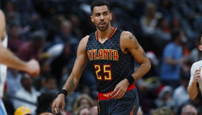 NBA basketbolists no Ņujorkas pilsētas piedzen četrus miljonus dolāru