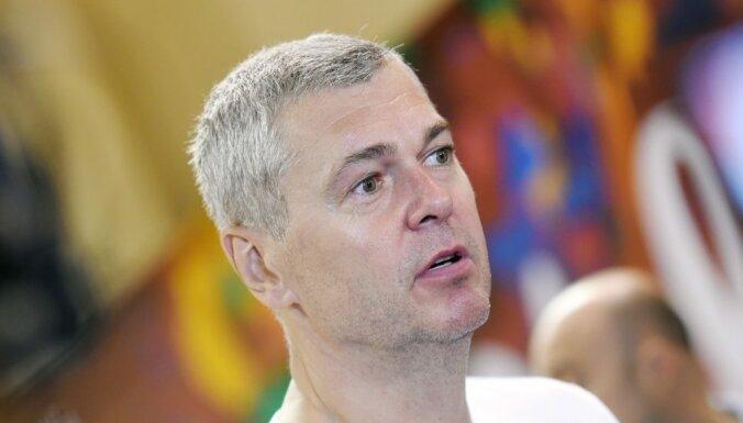 Bambergas 'Brose' veic pārrunas ar Bagatski par komandas vadīšanu, vēsta apskatnieks