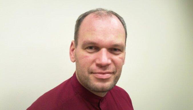 Kristiana Rozenvalda replika: Arī šogad arhibīskaps kā valstsvīrs