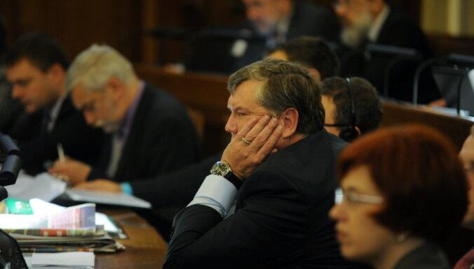 """""""Центр согласия"""" решил не добиваться референдума по евро"""