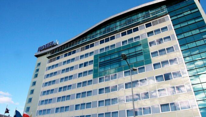 Крупнейшая гостиница Латгалии не получила пособие за простой из-за нарушения трехлетней давности