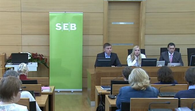Kā klājas mazajam biznesam Latvijā? (video tiešraide)