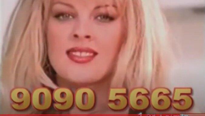 Video: Savulaik populāras TV reklāmas, kas acumirklī uzjundīs siltas atmiņas