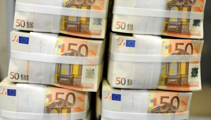 Altum: латвийскому бизнесу в ближайшие три года потребуется финансирование в размере 7 млрд евро