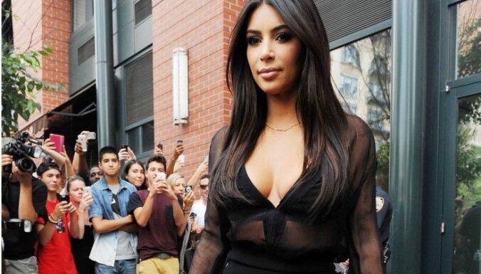 Kima Kardašjana, Kim Kardashian