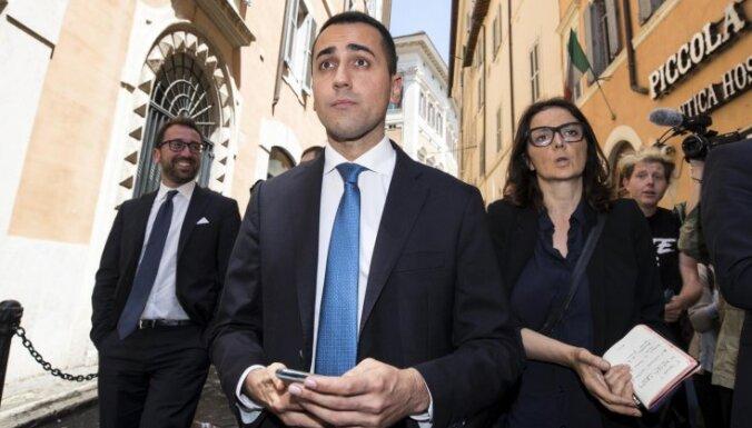Италия без правительства: президенту грозит импичмент