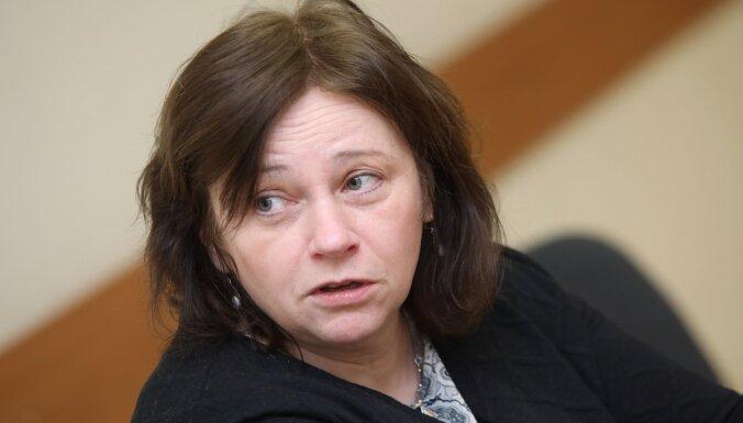 Aivita Putniņa: Latvijas Universitātes dubļi