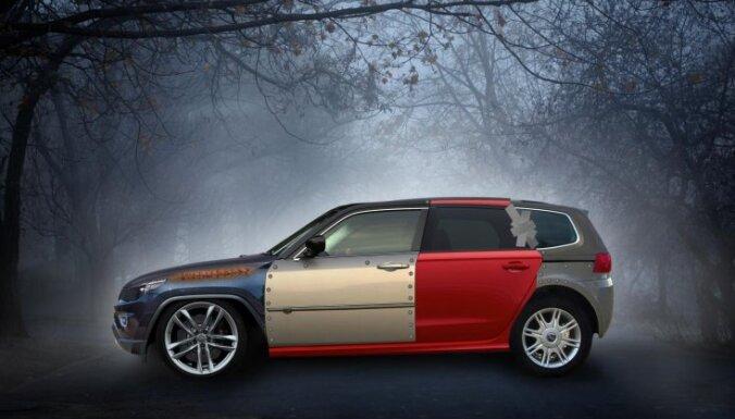 Neuzticamākais auto būtu ar BMW motoru, 'Audi' piekari un 'Mercedes' elektroniku