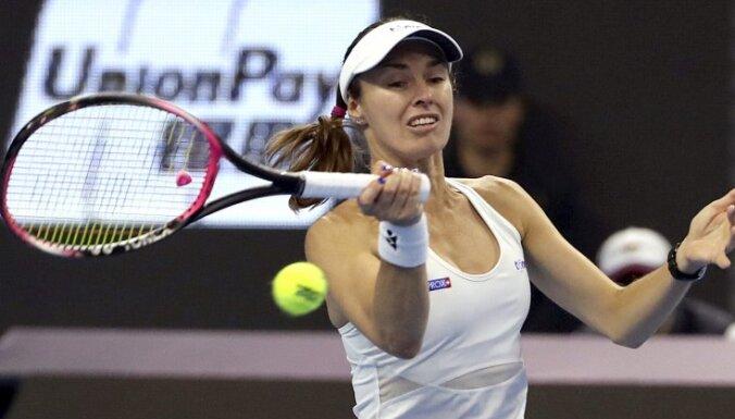 Легенда тенниса Хингис объявила о завершении карьеры