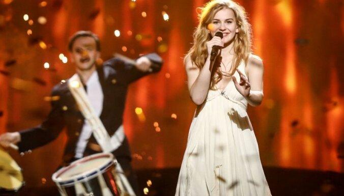 Eirovīzija, Eirovīzija 2013, Eurovision