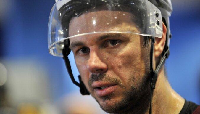 Васильев серьезно травмировал плечо и выбыл до конца сезона
