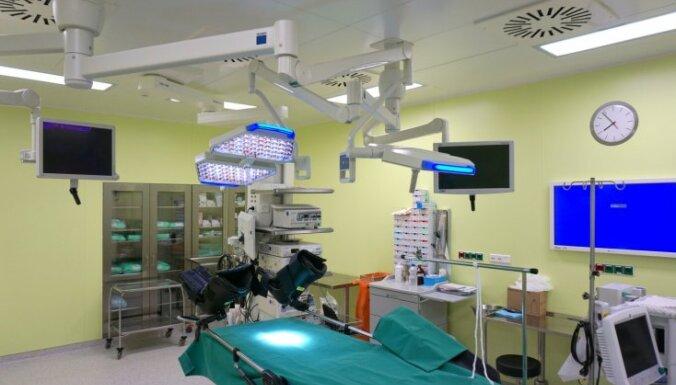 Austrumu slimnīcas Ginekoloģijas klīnikai piešķirts pusmiljons eiro rindu mazināšanai