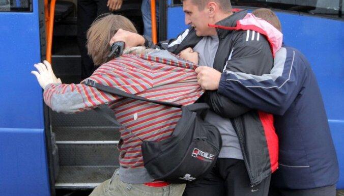 В Литве собирают деньги для задержанных в Беларуси