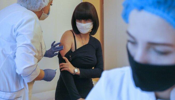 На Украине произошел всплеск числа инфицированных Covid-19