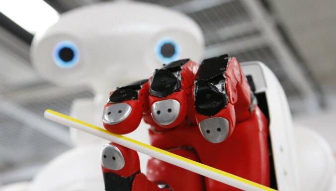 Ko darīt, lai roboti neatņem tev darbu