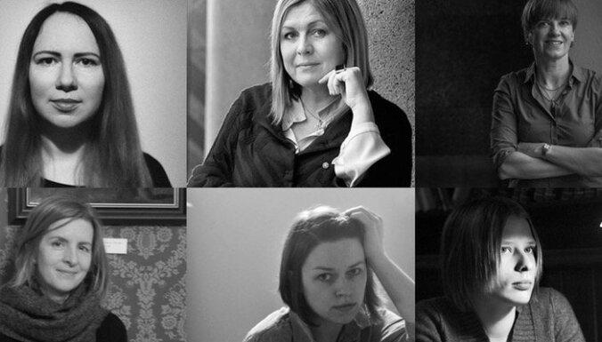 Nora Ikstena kopā ar Baltijas autorēm viesosies Lielbritānijā