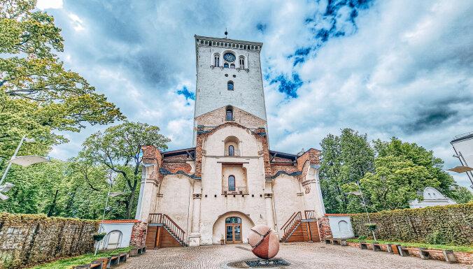 Kas jauns un interesants šovasar apskatāms Jelgavā
