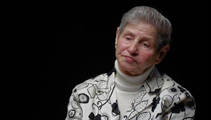 """""""Я лежала на горе трупов, но не сдалась"""". Как выжили и как живут последние свидетели Холокоста"""