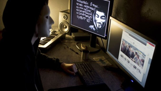 Igauņu hakerim ASV piespriež 11 gadus cietumsoda