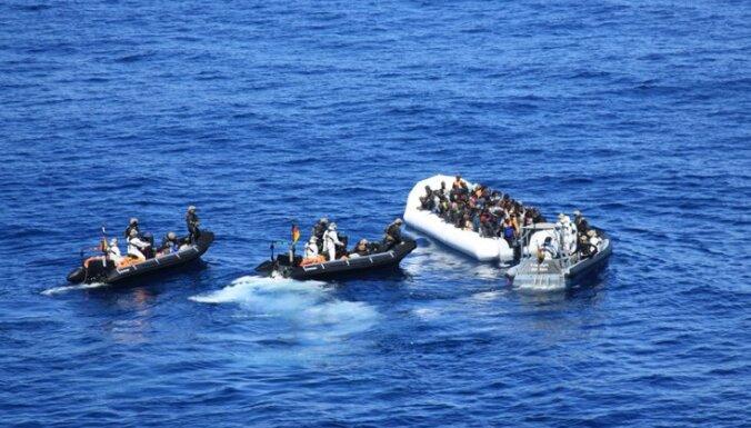 Topošajā Eiropas robežas un krasta apsardzes aģentūrā Latvija deleģēs 30 robežsargus
