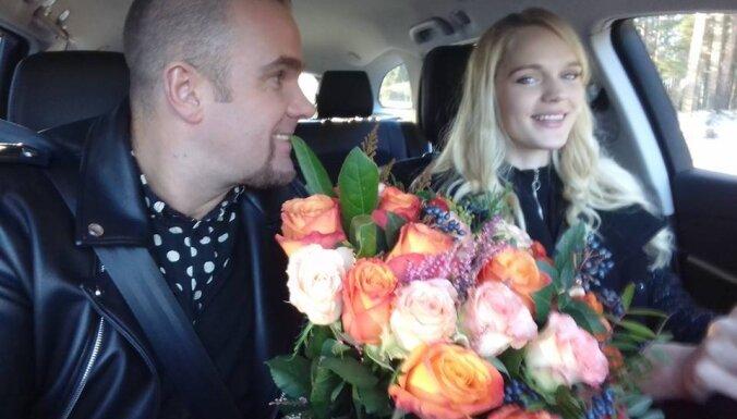 Madara Kiviča par laulības izjukšanu: Andris tagad ir nopietni apmaldījies