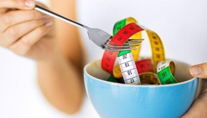 Padomi, kā uzlabot vielmaiņu un efektīvāk sadedzināt kalorijas