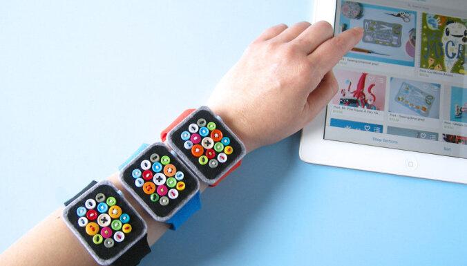 Швейцарцы готовят дерзкий ответ Apple Watch
