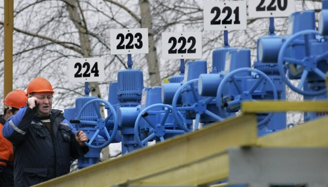 """Фигурант дела о загрязнении нефтепровода """"Дружба"""" попросил убежища в Литве"""
