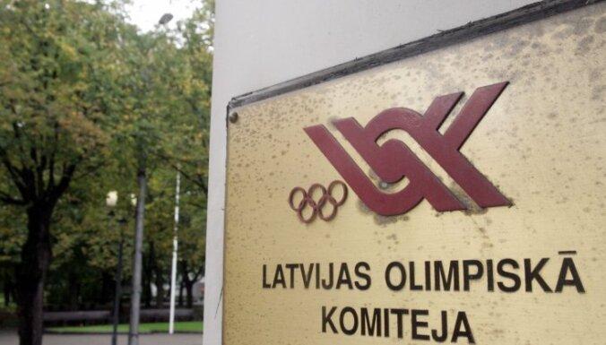 Finansiāli atbalstīs Latvijas talantīgākos sportistus