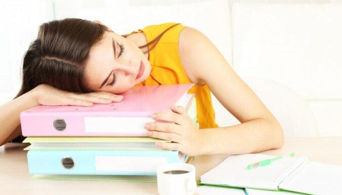 Как научиться переключаться с работы на отдых и наслаждаться им без чувства вины
